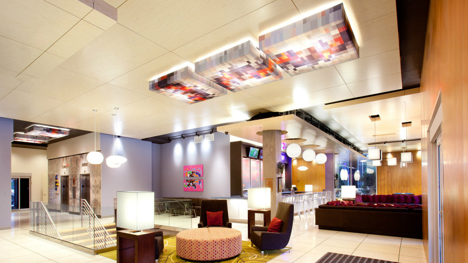 Aloft Orlando Downtown Contact Information
