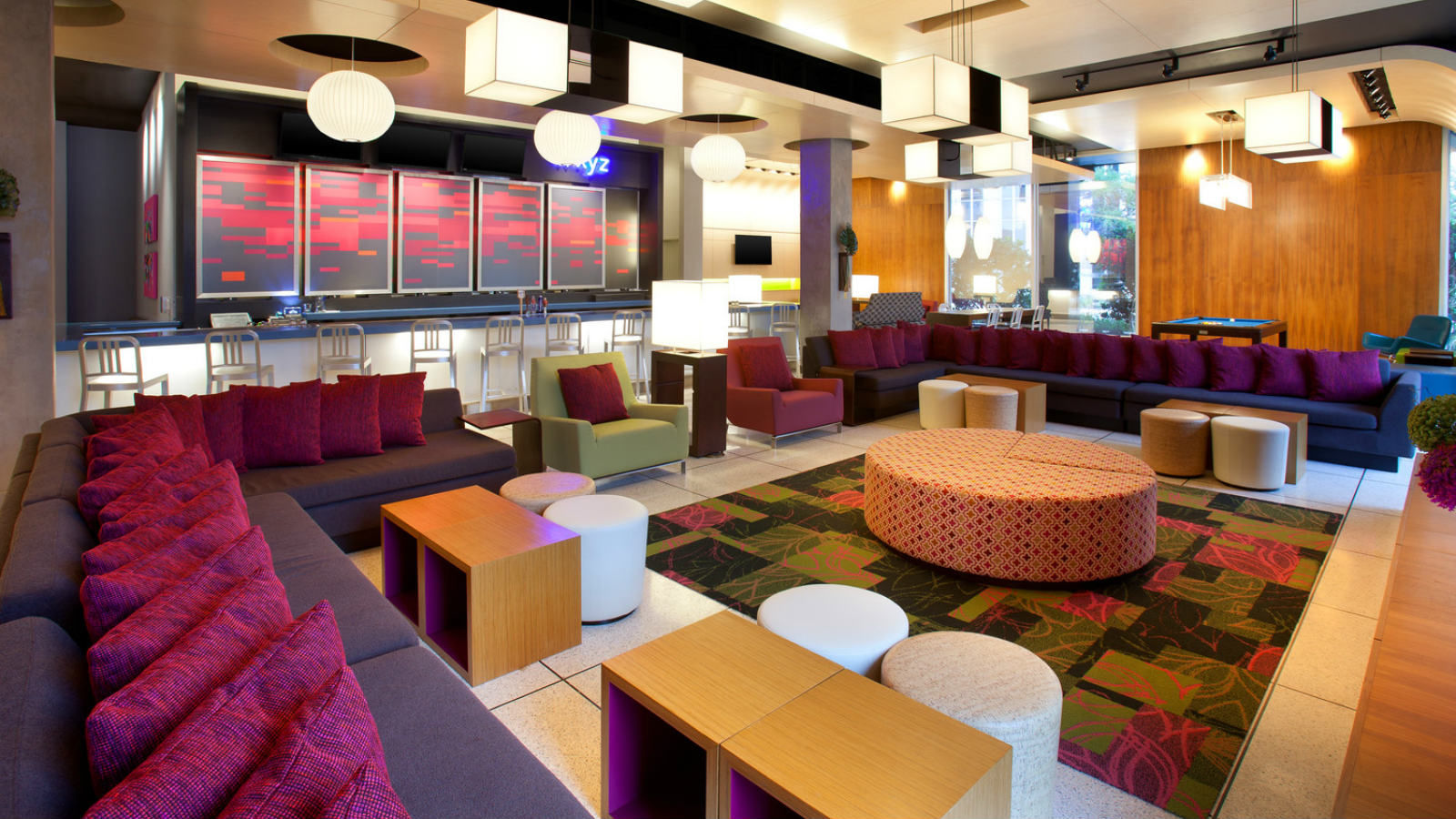 Aloft Orlando Downtown - Awards & Recognitions