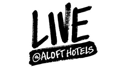 Downtown Orlando Bars  - Live at Aloft